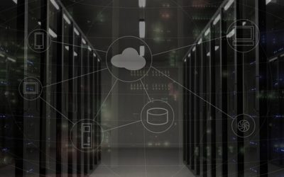 The Top 3 Benefits of Cloud Computing