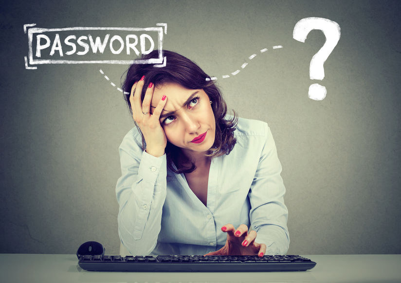 How to Make Password Management Easy and Secure